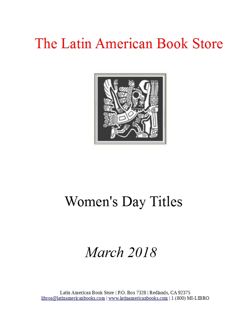 Women's Day Titles -- March 2018